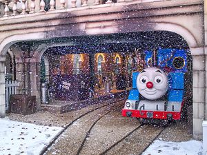 The Magical Christmas event will be returning to Drayton Manor in 2021