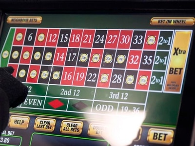 Express & Star comment: Fixed-odds betting machines needed to be curbed