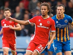 Kory Roberts aiming to come back stronger at Walsall