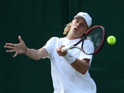 Shapovalov concerned playing in smoky conditions could have long-term impact