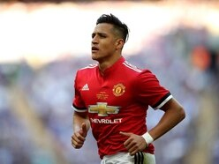 Sanchez appears set to join Manchester United's US tour