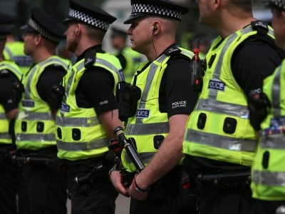Police on standby as Scots go to the polls in European election