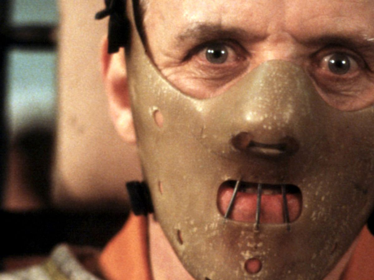 Hannibal Lecter – eco warrior?