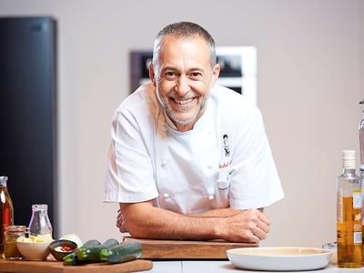 Michel Roux Jnr talks ahead of the Good Food Show in Birmingham