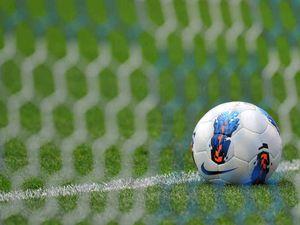 Stourbridge 1 Peterborough Sports 6 - Report