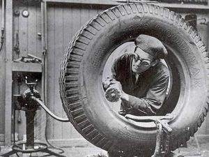 Goodyear timeline: The highs and lows of tyre-making from 1898 to 2017