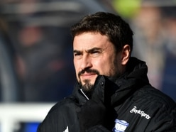 Birmingham City boss Pep Clotet fears for family sent home to Spain