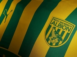 West Brom away kit: Albion fans react online