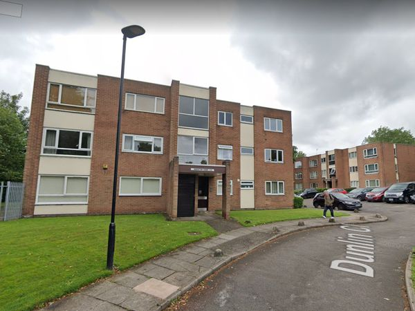 Dunlin Close, Erdington Photo: Google