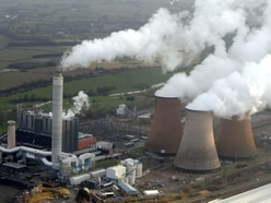 From coal to low carbon: Rugeley Power Station to be transformed into 'sustainable village'
