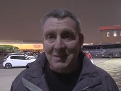'It's good to see us have a bit of luck!' Walsall fans reflect on the win over Leyton Orient - WATCH