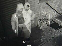 WATCH: £5,000 stolen in raid on Tipton business