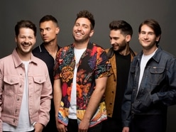 You Me At Six to play HMV Birmingham to celebrate album release