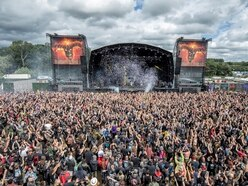Bloodstock Festival 2020: New charity partner and six more acts announced