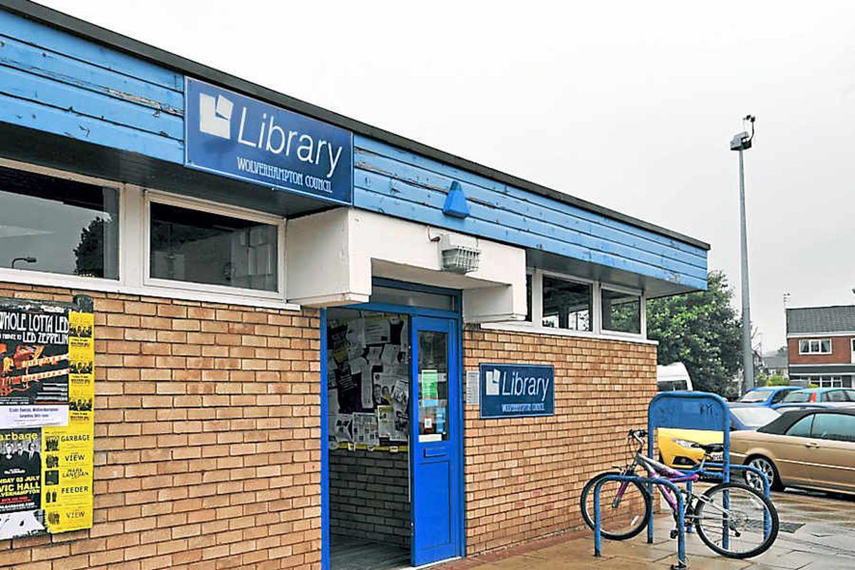 Wolverhampton library-users' dismay at plans to cut opening hours to just 15