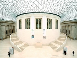 British Museum remains most visited attraction in the UK