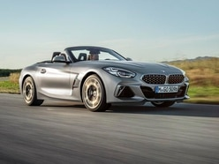 BMW details engine selection for new Z4