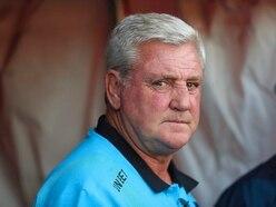 Ipswich vs Aston Villa: Steve Bruce has chance to re-write history