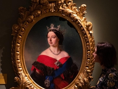 Bicentenary of Queen Victoria's birth marked by Kensington Palace exhibitions