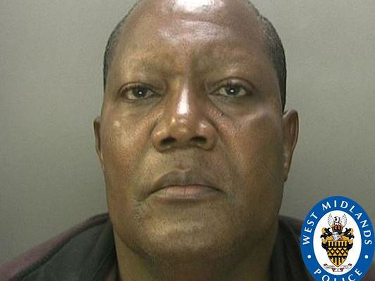 Michael Oluronbi was convicted of rape and sexual assault against six young girls and the sexual assault of a boy