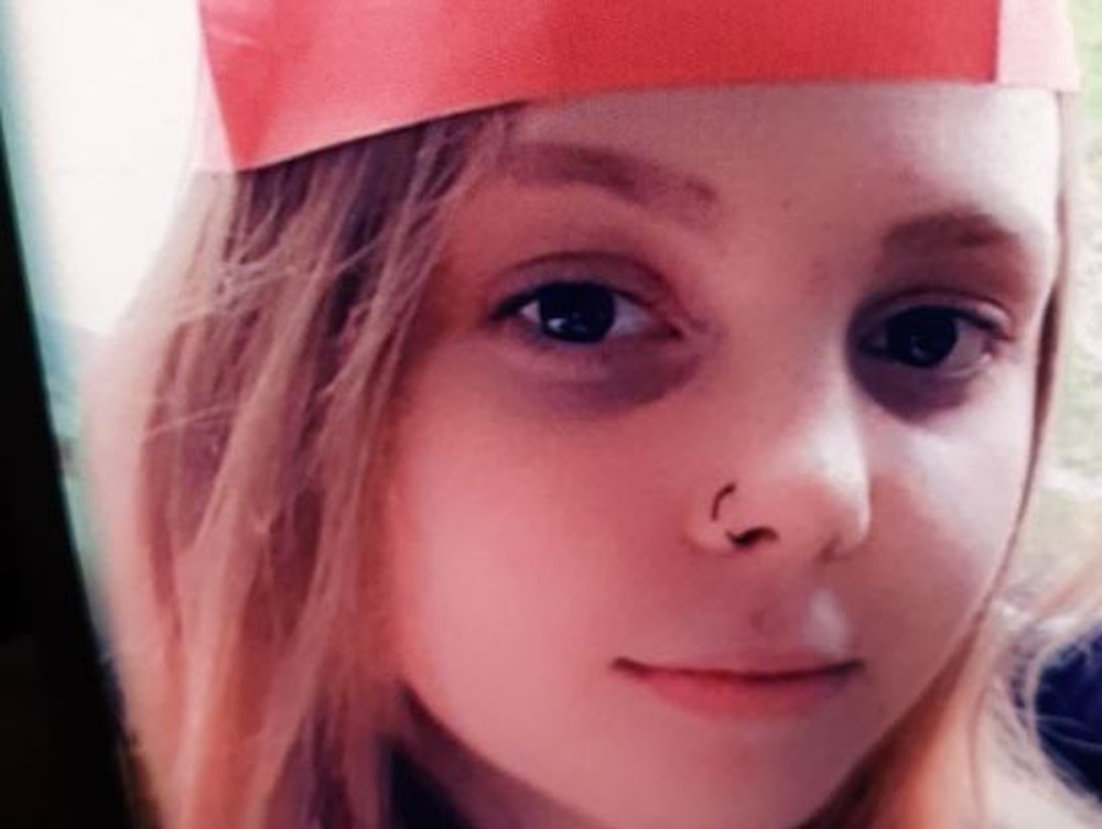 Police extremely concerned about missing Caitlin Wright last seen in shopping centre