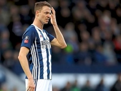 Darren Moore: Jonny Evans still has part to play for West Brom this season