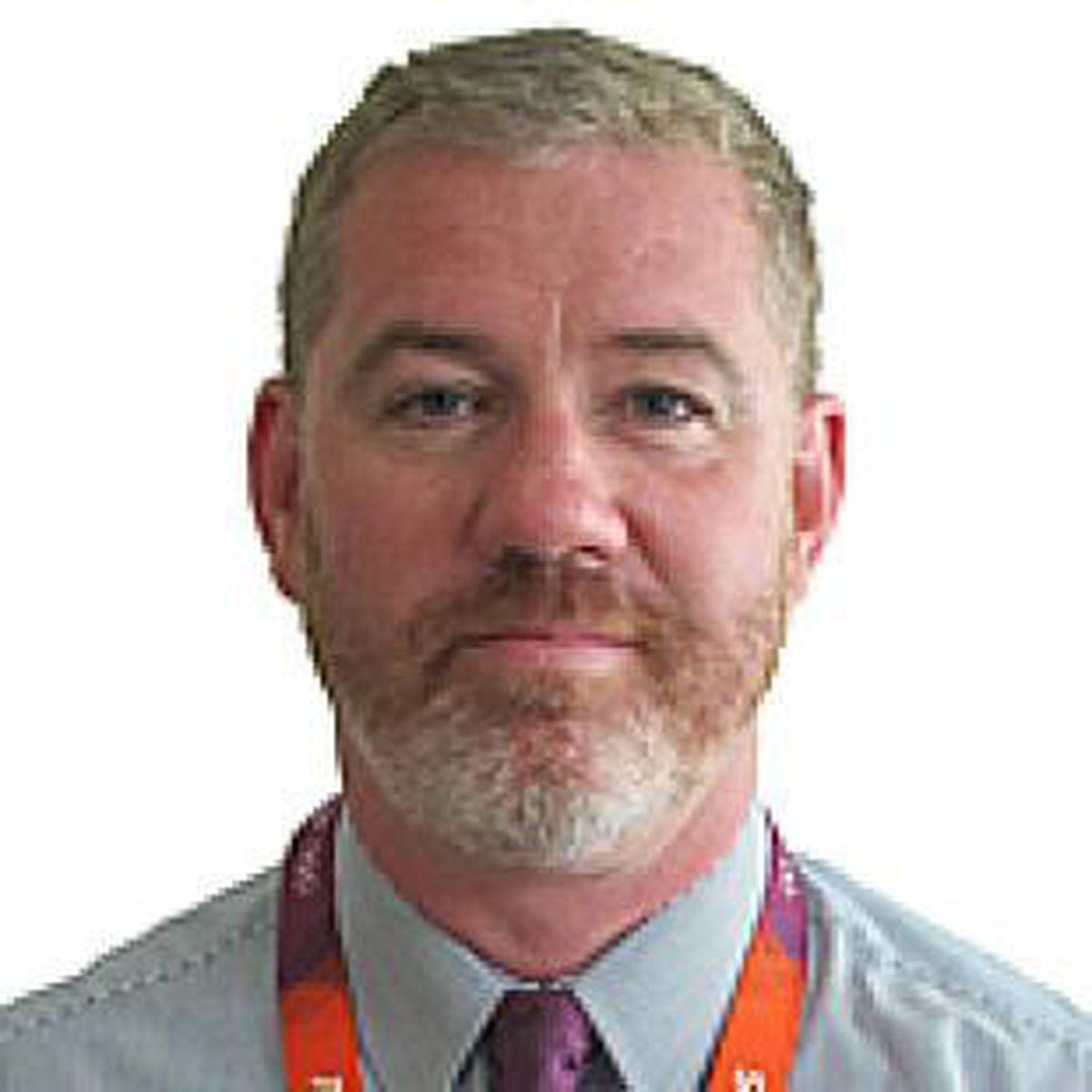 Councillor Martyn Buttery