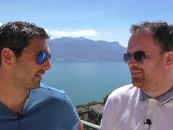 WATCH Wolves in Switzerland: Tim Spiers and Nathan Judah update - July 11