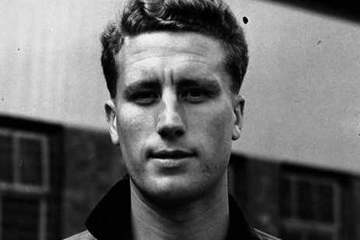 Roy Swinbourne dies: Wolves pay tribute to a true great