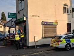 Man denies attempted murder in Wolverhampton Mini Market stabbing