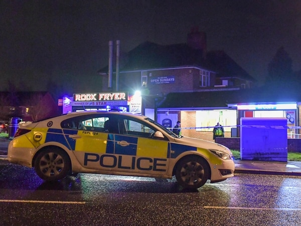 No arrests as Brierley Hill stabbing victim refuses to give police statement