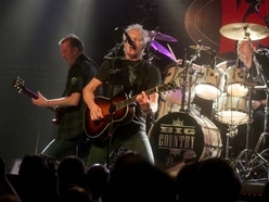 Big Country, Robin 2, Bilston - concert review