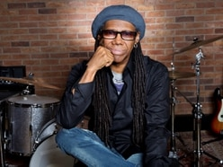 Nile Rodgers and Chic to play Birmingham