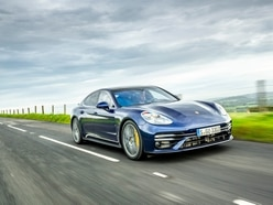 First Drive: Porsche's updated Panamera Turbo S remains a performance powerhouse