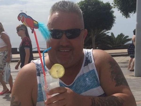 £5k raised in memory of popular businessman and father-of-three