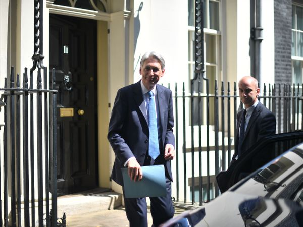 Former chancellor Philip Hammond has called on the Government to face up to the economic challenges facing the country at the Budget