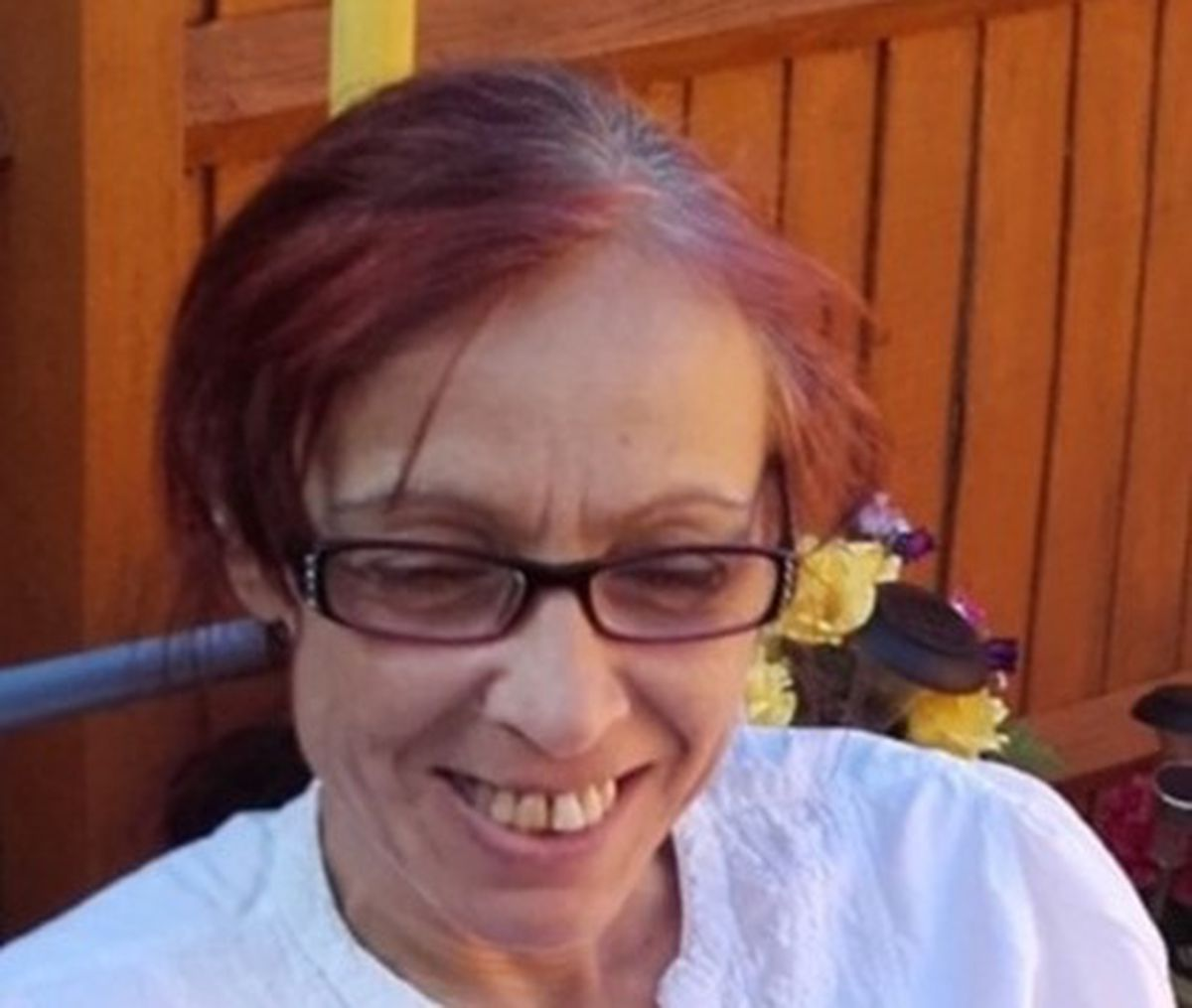 Jomaa Jerrare was aged 52