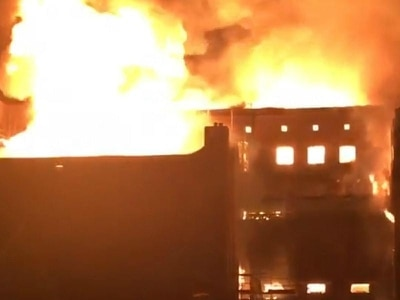 No regrets over decisions taken before Mackintosh fire, says art school