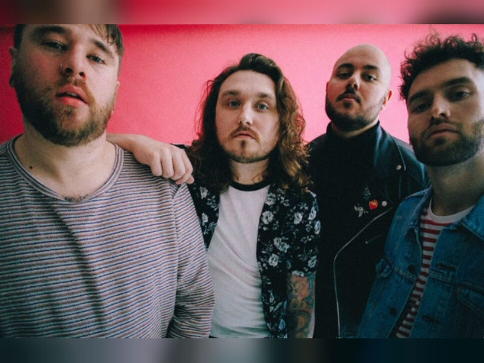 Mallory Knox, SHVPES and Templeton Pek to play Birmingham show
