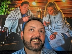 Coronation Street writer Chris, from Codsall, talks new series Home From Home starring Johnny Vegas and Elaine Paige