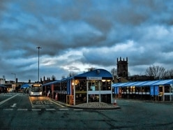 Dudley bus station revamp gets support despite safety concerns