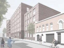 203 Newtown apartment scheme narrowly passed despite noise concerns