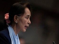 Suu Kyi denies Burma genocide claims at top UN court