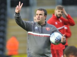 Andy Davies out to make Walsall home run pay off