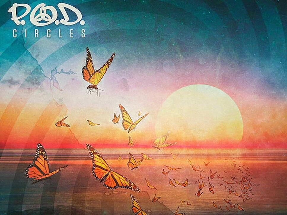 P.O.D., Circles - album review