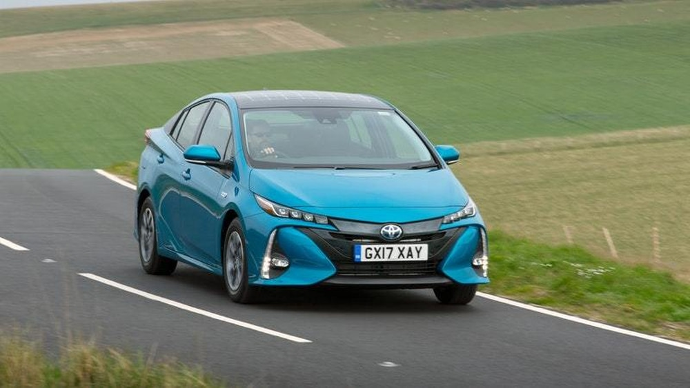 Toyota to launch 10 electric vehicles by early 2020s