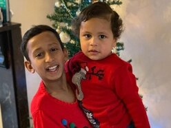 Birmingham New Road crash: Community rocked by death of two young brothers