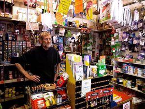 Jeff Gilbert. Picture John Perks