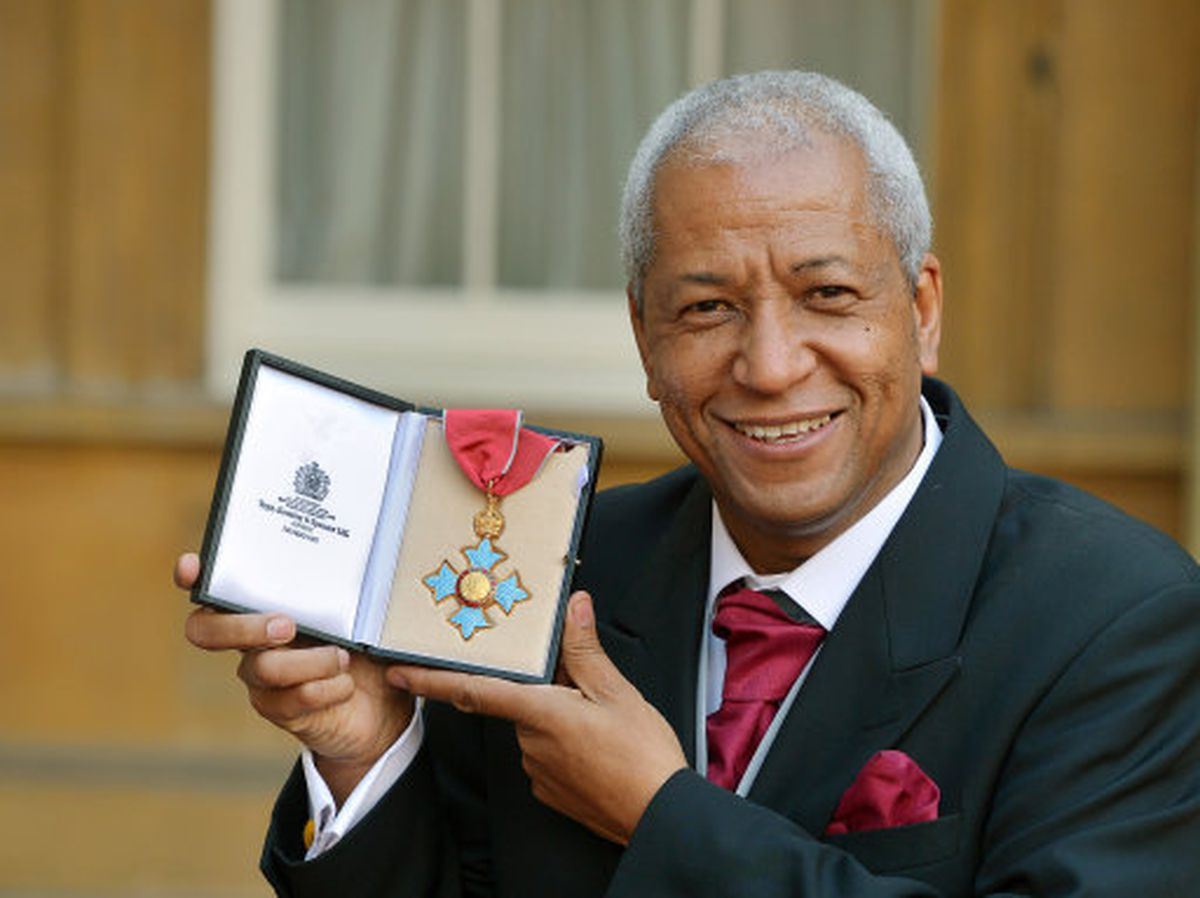 Wade Lyn, CBE, CD owns Cleone Foods Ltd, the largest manufacturer of Jamaican patties in the UK.