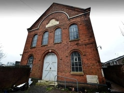Willenhall chapel could be converted into apartments